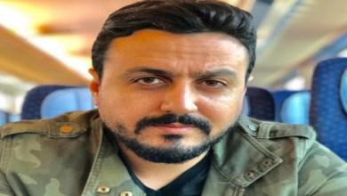 صورة بعد الترويج لخبر وفاته.. رشيد العلالي يرد -صورة