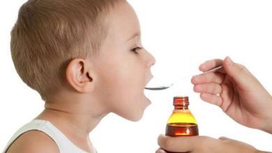 صورة للأمهات.. دواء يتناوله الأطفال يؤدي لوفاتهم