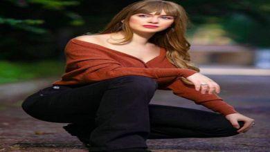 صورة بعد خبر طلاقها.. خولة بنعمران تقوم بتغيير مظهرها
