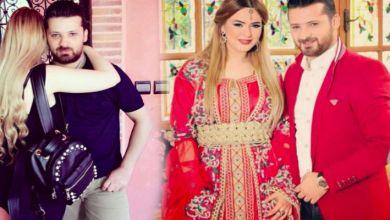 """صورة """"غالية"""" تكشف تفاصيل إنفصال خولة بن عمران عن زوجها وسام أمير"""