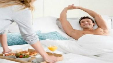 صورة فيتامينات تعزز الخصوبة لدى زوجك.. اهتمي بصحّته الجنسية