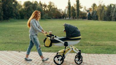 صورة عربات الأطفال الرضع تتسبب في إصابتهم بالتلوث