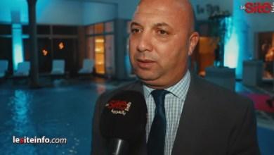 صورة افتتاح Spa فخم بفندق حسان بتصميم عالي الطراز- فيديو