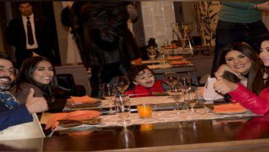 """صورة تحت إدارة حسن الكرفتي.. """"الطفولة"""" تجمع أبرز الفنانين المغاربة"""