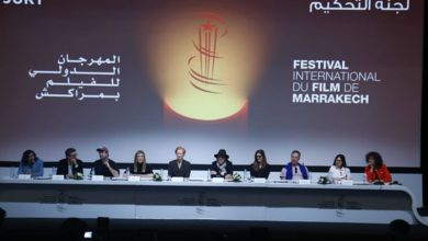 صورة أولى ارتسامات أعضاء لجنة تحكيم مهرجان الفيلم بمراكش