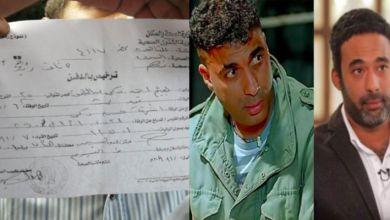 صورة غُسِّلَ بماء زمزم وفيفي عبده تبرعت بالكفن.. تفاصيل جنازة هيثم أحمد زكي
