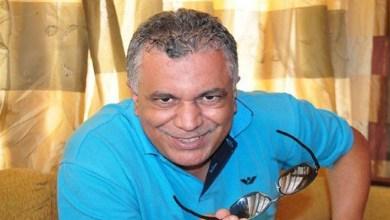 صورة بالصور.. مولود جديد في بيت محمد الخياري
