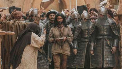 """صورة المسلسل الإماراتي """"ممالك النار"""" يغضب الأتراك"""