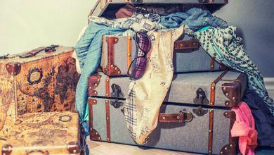 صورة 7 مستلزمات إحرصي على وضعها في حقيبتك ليلة زفافك
