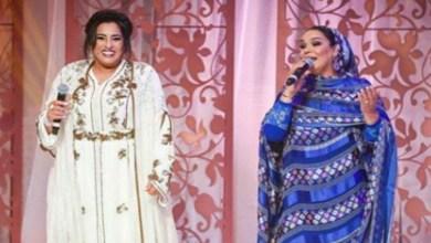 """صورة نجاة عتابو تفتتح برنامجها الجديد """"جلسات مع نجاة"""" عبر شاشة إم بي سي 5"""