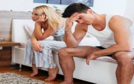 5 أسباب وراء تراجع الرغبة الجنسية لدى زوجك