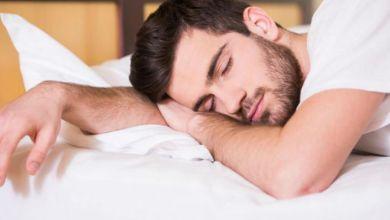 """صورة دراسة: الدماغ يتخلص من """"الفضلات"""" خلال النوم"""