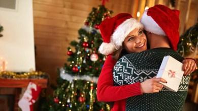 صورة 5 أفكار هدايا قدميها لشريكك في عيد رأس السنة