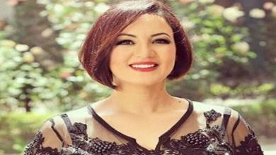 """صورة سناء عكرود تتخذ قرارا حاسما بشأن حسابها على """"الأنستغرام"""""""