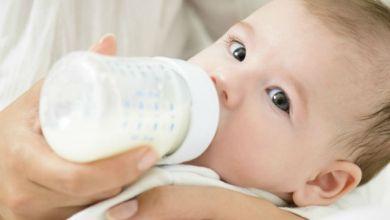 صورة نصائح للإعتناء بطفلك الرضيع في أشهره الأولى