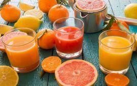 7 فوائد لعصير البرتقال على صحتك وجمالك