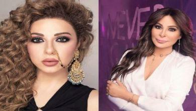 صورة بسبب مصر.. حرب قوية بين إليسا وميريام فارس