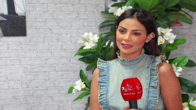 """صورة غيثة الحمامصي تناهض العنف ضد النساء في أحدث أعمالها """"ندمانة"""" -فيديو"""