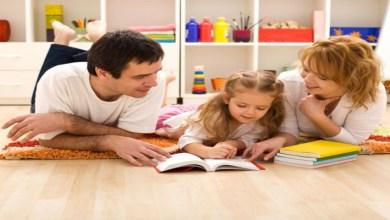 صورة 3 جوانب أساسية في حياتك توثق علاقتك بطفلك