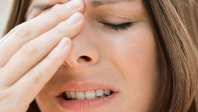 صورة أسباب الإصابة بجلطة العين وطرق الوقاية منها