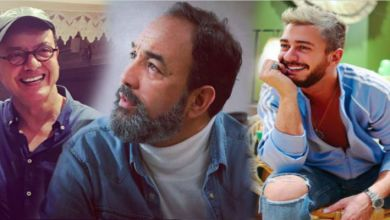 صورة ما الذي يجمع بين البشير عبده وسعد لمجرد ورشيد الوالي؟