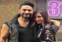صورة أصالة تجمع بين بسمة بوسيل وتامر حسني بعد خبر زواجه سرا عليها