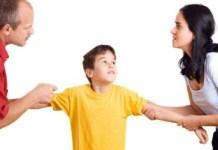 الطلاق يسبب مشاكل صحية للأطفال