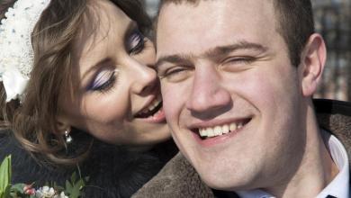 صورة كيف يساعد العض في إثارة الرغبة الجنسية عند الزوجين؟