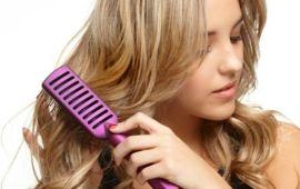 4 وصفات طبيعية لتطويل الشعر