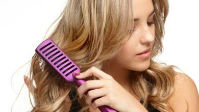 صورة 4 وصفات طبيعية لتطويل الشعر