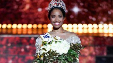 صورة ملكة جمال فرنسا 2020 تتعرض للعنصرية