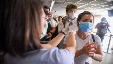 """صورة علماء الطب يكشفون خطورة إنتشار وباء """"كورونا"""""""