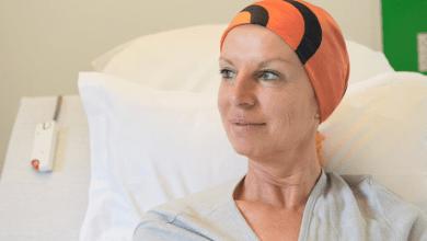صورة الفطر السحري يخلص مرضى السرطان من مرضهم النفسي