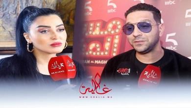 """صورة أنس الباز يعلق على أغنية فاتي: عجباتني الأغنية مي فيها بزاف ديال """"AUTO TUNE""""-فيديو"""