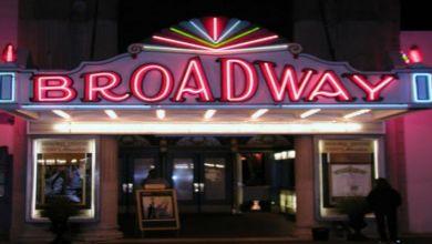 """صورة كورونا يكلف مسارح الـ """"Broadway"""" ملايين الدولارات"""