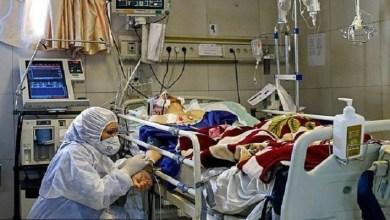 صورة فنان مغربي معروف يعلن إصابته بفيروس كورونا – صورة