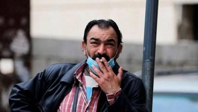 """صورة التدخين يزيد من خطر الإصابة بفيروس """"كورونا"""""""