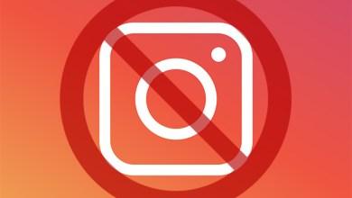 """صورة """"حملة الحظر"""".. الأنستغرام يطيح بـ """"يوتيوبر"""" شهيرة"""