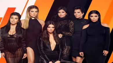 """صورة """"Keeping Up With The Kardashians"""".. مشاهد صادمة في برومو الموسم الجديد"""