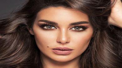 صورة اسم ياسمين صبري ضمن لائحة 100 أجمل وجه في العالم