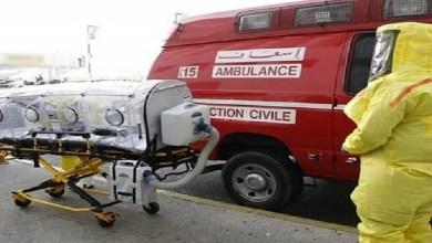 """صورة حقيقة وفاة طبيب مغربي ثالث جراء إصابته بـ""""كوفيد-19″"""