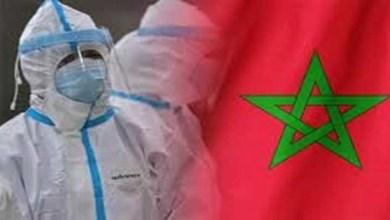 """صورة فيروس """"كورونا"""" يودي بحياة طبيبة مغربية"""