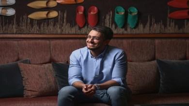 صورة من جديد.. ممثل مصري شهير يدعم لمجرد في محنته