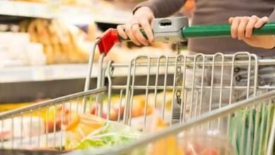 صورة نصائح لحماية نفسك من فيروس كورونا قبل وبعد التسوق