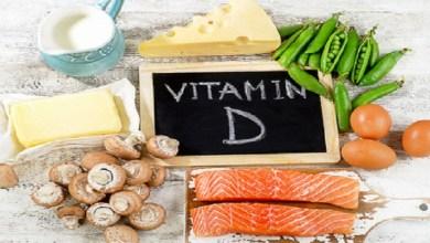 """صورة كيف يساعد فيتامين D على وقاية جسمك من عدوى """"كورونا"""""""