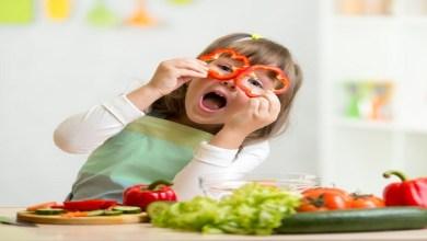 """صورة لتجنب انتقال عدوى """"كورونا"""".. 5 أطعمة تعزز مناعة طفلك"""