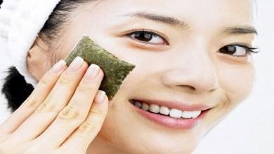 صورة الشاي الأخضر وفوائده على البشرة