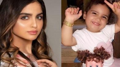 صورة غزل الترك توجه رسالة لشقيقتها حلا الترك – صورة
