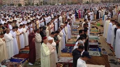 صورة المغرب يقرر إعادة فتح المساجد ابتداء من هذا التاريخ