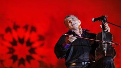 صورة بعد إصدار لائحة الفنانين المستفيدين من الدعم.. الستاتي يقصف وزارة الثقافة